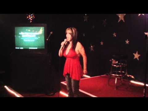 RCTECH Entertainment Sonia Marie sings Oh La La La COVER