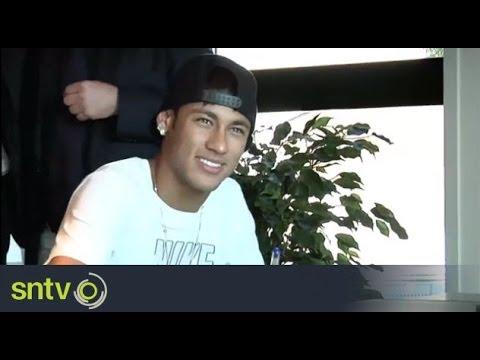 Barcelona pay £11.2 million in tax fraud for Neymar transfer | Football News