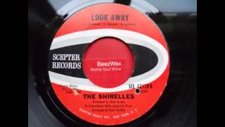 Watch Shirelles Look Away video