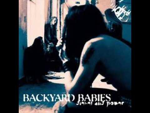 Backyard Babies - Diesel And Power
