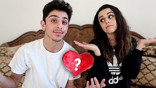 The truth about us... | FaZe Rug