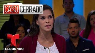 Reencarnación infantil | Caso Cerrado | Telemundo