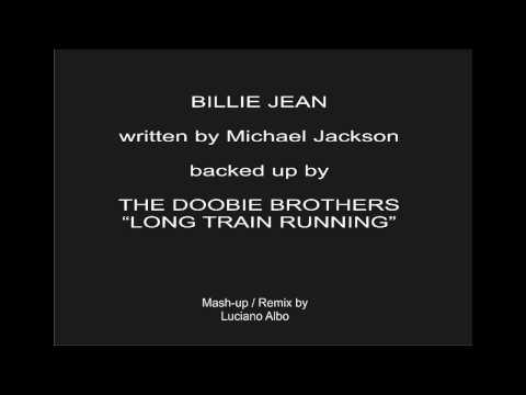 Billie Jean's Long Train