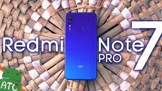 Redmi Note 7 Pro - The Ultimate Game Changer | ATC