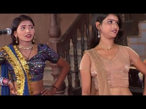 Rampat Harami Double Meaning Jokes - Comedy Nautanki 2014 New Hd video