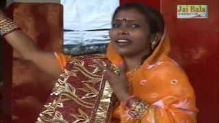 ShaKambhari Dham Chal Re - YATRA SHAKAMBARI MATA MANDIR - Mata Bhajan Songs