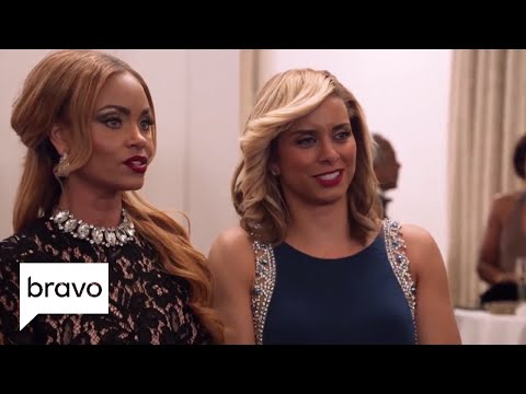 RHOP: Best Turn Up Moments In Season 3 | Bravo