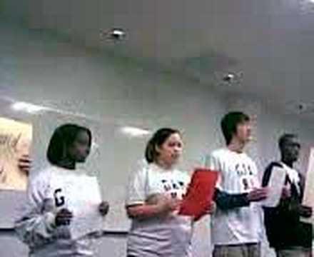 NEHS NAL 3/6/2008 gamp round 3 presentation