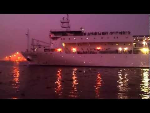 Kochi Lake Vembanad Lake Longest Lake in India An Evening Trip Amazing Queen of Arabian Sea