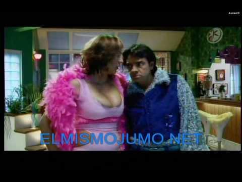 CONSUELO DUVAL LA SEXY MEXICANA EN FAMILIA PELUCHE -ELMISMOJUMO NET Video