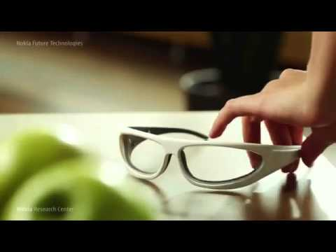 Nokia Amaizing Technology  of 2013 Must Watch it