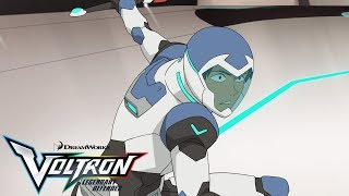 Lance's Upgrade | DREAMWORKS VOLTRON LEGENDARY DEFENDER