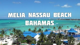 Melia Nassau Beach Bahamas - All Inclusive
