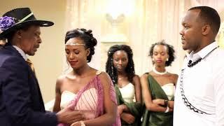 Laurence Murangamirwa & Innocent Kagiraneza Traditional Wedding / Houston Texas