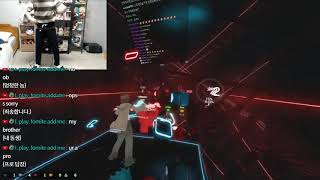 [Full Tracking] ninja get mad wtf