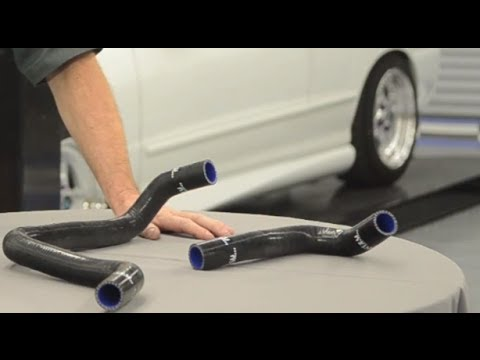 Radiator Hoses - Presented by Andy's Auto Sport