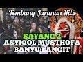 SAYANG 2 - ASYIQOL MUSTHOFA - BANYU LANGIT (cover) by Jaranan Turonggo Seto Ponorogo