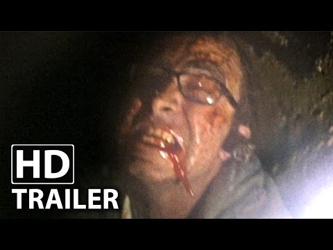 The Borderlands - Trailer (German | Deutsch) | Found Footage Horror