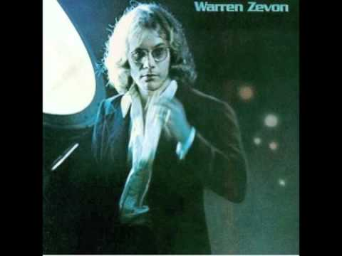 Warren Zevon - Down In The Mall