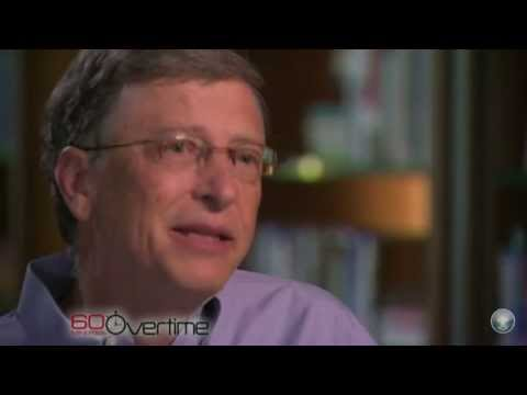 Bill Gates Reflects On Steve Jobs (HD 720P)