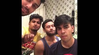 Salman Muqtadir new funny video 2016 , May 4 Live On Facebook....