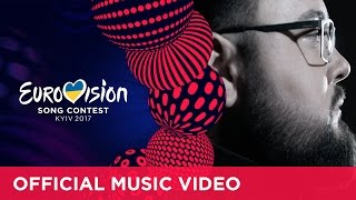 Jacques Houdek - My Friend (Croatia) Eurovision 2017 - Official Music Video