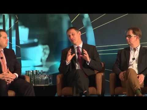 The Finance Forum: Investors - What are they looking for?  Why invest in F&B?