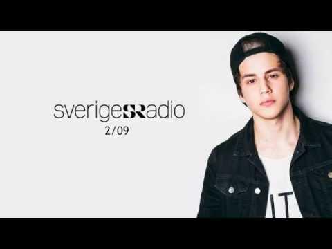 William Ekh guest on Sveriges Radio | Sept 2 2015 [SWE]
