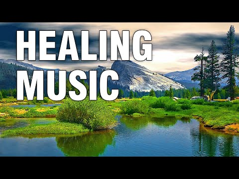 Meditation Relaxing Healing Music