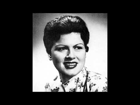Patsy Cline - Turn The Cards Slowly
