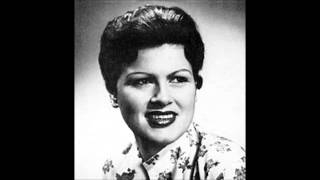 Watch Patsy Cline Turn The Cards Slowly video