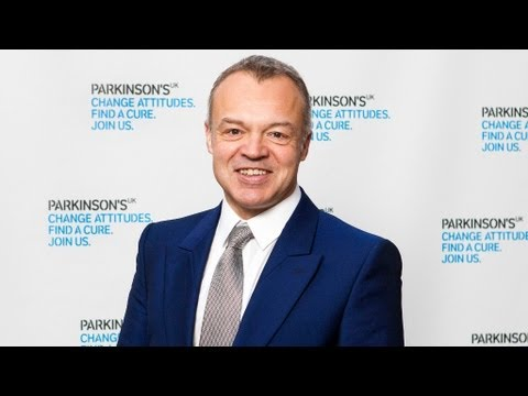 Graham Norton's BBC Lifeline Appeal for Parkinson's - BBC One