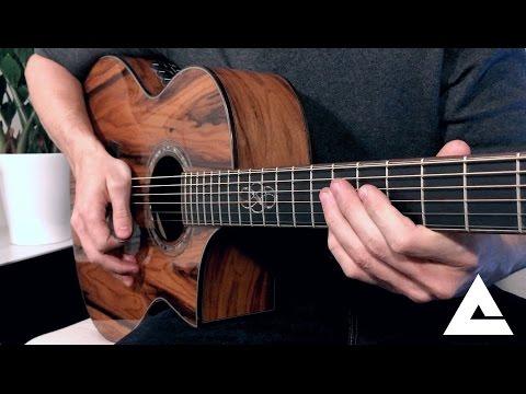 Guns N Roses - November Rain (For Acoustic Guitar)