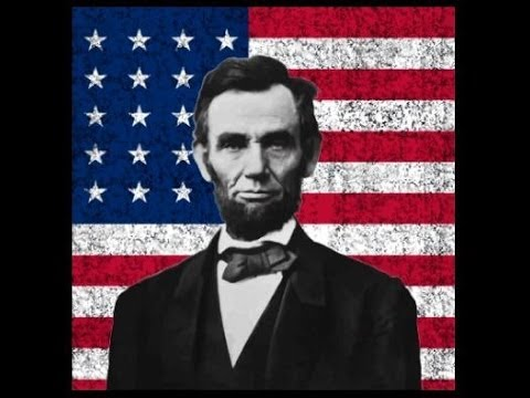 Abraham Lincoln 1860 Presidential Election Campaign Ad