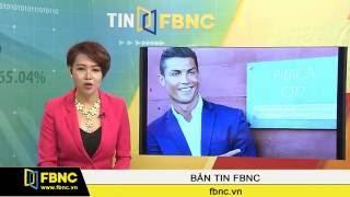 FBNC - Cầu thủ Cristiano Ronaldo mở khách sạn ở Lison, Bồ Đào Nha