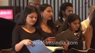 Giuseppe Verdi - Anvil Choir | The Neemrana Music Foundation