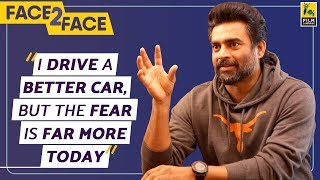 """Kamal Haasan taught me to take a back seat for the benefit of a film"" 