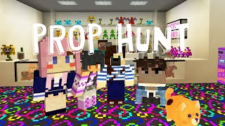Download Lagu PROP HUNT WITH APHMAU, LDSHADOWLADY AND SAM GLADIATOR Gratis STAFABAND