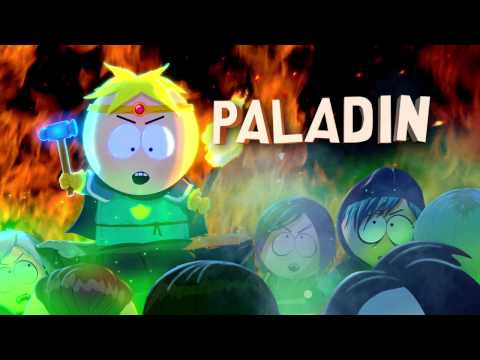 South Park: The Stick of Truth 'Gameplay Trailer' TRUE-HD QUALITY
