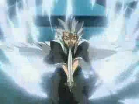 Bleach Amv Gin Ichimaru Is Bloodred