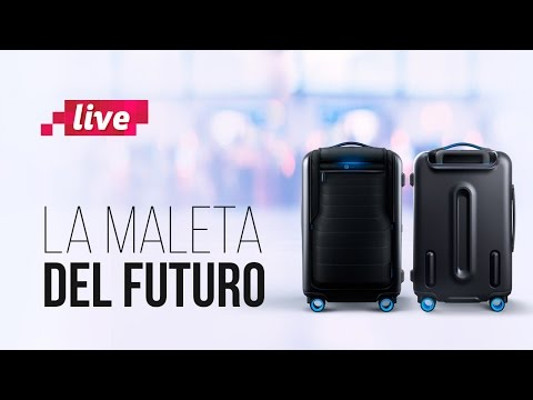 Bluesmart: la maleta perfecta para un viaje
