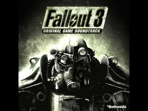 Fallout 3 is listed (or ranked) 48 on the list The Best Video Game Soundtracks of All Time