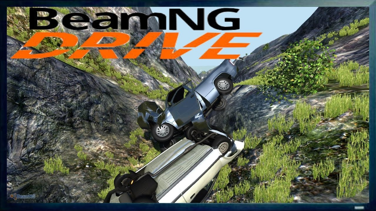how to download beamng drive tech demo windows 8