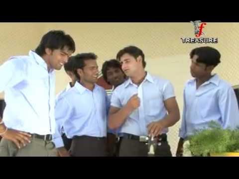 Dede Party Tu Aaj Meri Jaan +2 Mein Paas Ho Gayi video