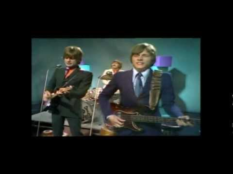 Moody Blues - Departure