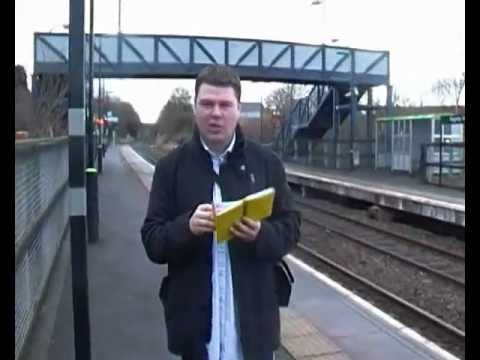 The 1st Ever Simon Poole British Railway Journeys 2012 Awards Show, this was filmed at Rugeley Trent Valley, Alsager and Rugeley Town, thank you to the peopl...