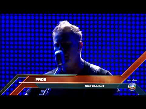 Metallica - Fade to Black (Rock in Rio 2011 HD) Music Videos