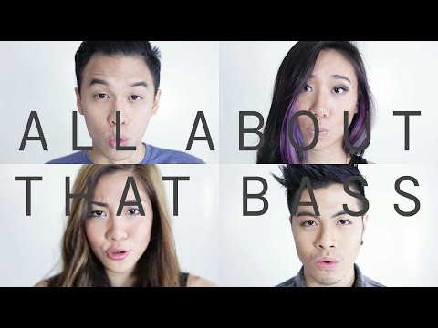 All About That Bass - Meghan Trainor (the Sam Willows Cover) video