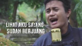 Anji - Menunggu Kamu (OST Jelita Sejuba) Cover by Erdiansyah)