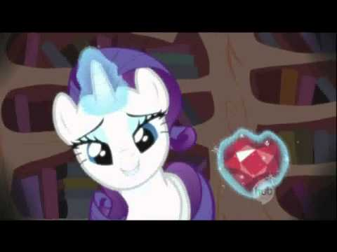 The most heartwarming scene in My Little Pony - Friendship is Magic